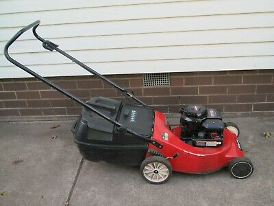 AU175 • Buy Masport 4 Stroke  Lawn Mower Made In New Zealand With Alloy Deck