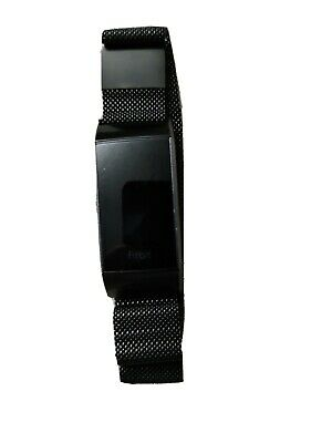 $ CDN42.18 • Buy Fitbit Charge 2 Wristband Activity Tracker, Small - Black