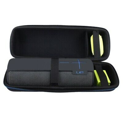 AU14.55 • Buy Portable Travel Charger Carrying Storage Case For Logitech UE BOOM 2/1 Speaker