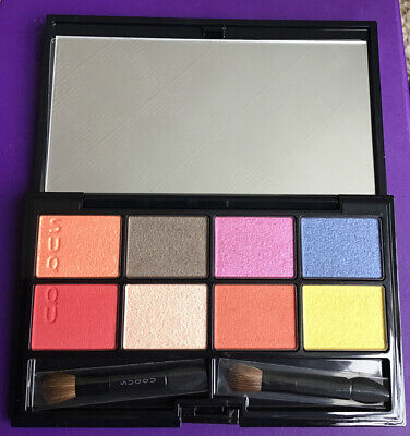 Suqqu Eyeshaow Compact 101 Uk Limited BRAND NEW BOXED • 29.99£