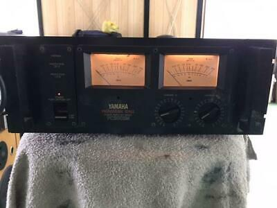 AU1187.69 • Buy YAMAHA POWER AMPLIFIER MODEL PC2002M Operation Confirmed