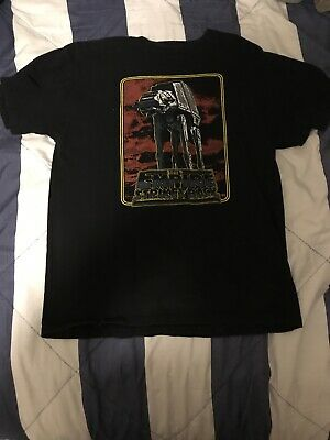 $9.56 • Buy Empire Strikes Back Kids Xl T-shirt!! Great Condition
