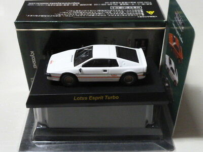 $ CDN31.22 • Buy Kyosho 1/64 Lotus Esprit Turbo