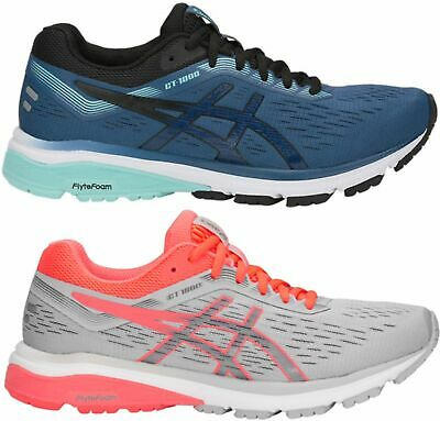 Asics GT 1000 7 Gel Womens Ladies Shoes Trainers Support Over Pronation • 69.95£