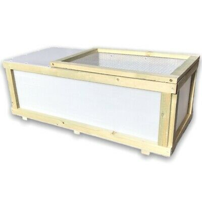 £60 • Buy Quail / Chick / Poultry / Duck / Bird Brooder Box Cage