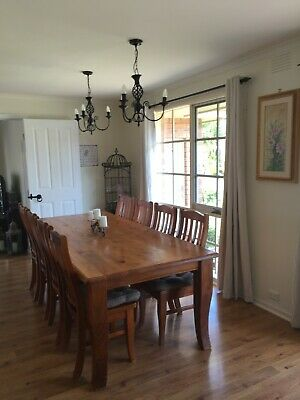 AU150 • Buy Dining Table And Chairs
