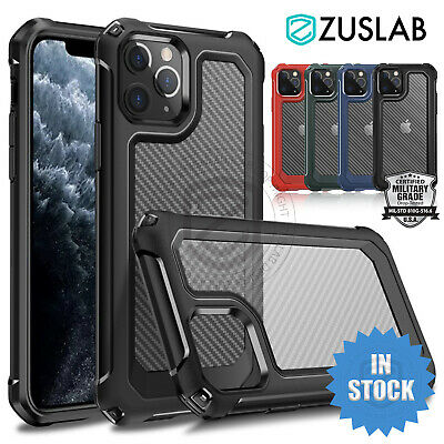 AU13.95 • Buy For IPhone 11 Pro XS MAX XR X 6 7 8 Plus SE2020 Case Shockproof Heavy Duty Cover