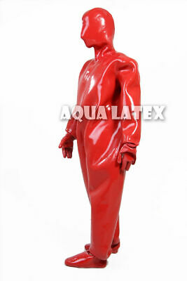 $320 • Buy 1mm Fully Enclosed Chub Suit Fully Enclosed Nostril Breath Rubber Latex Costume