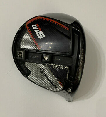$ CDN148.62 • Buy Taylormade M5 Driver Head Only 9