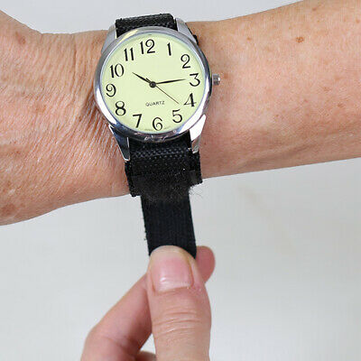 AU24.90 • Buy Glow In The Dark Watches