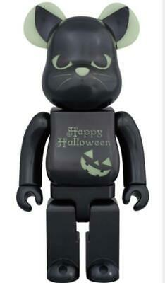 $177.50 • Buy Limited Directly Managed Stores 2016 Halloween Red Ver. 400 Bearbrick RS