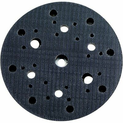 Metabo 344101970 Multi Hole Sander Backing Pad SXE 450 Turbotec / DUO • 26.99£