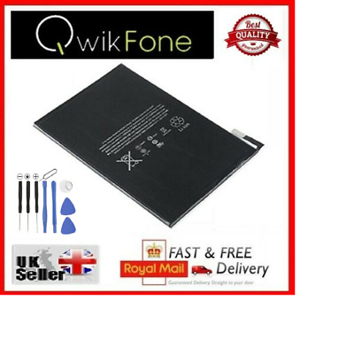 £12.55 • Buy For 2015 Apple IPad Mini 4 A1538 A1550 Replacement Battery 5124mAh With Tools