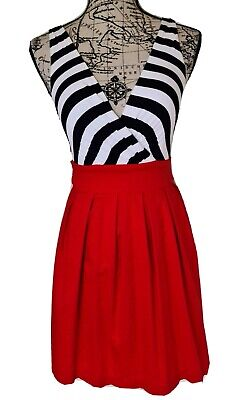 AU25.99 • Buy Forever New Womens Sun Dress Size 6