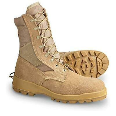 $58.50 • Buy Military Outdoor Clothing Never Issued 16R Desert Hot Weather Army Combat Boot T