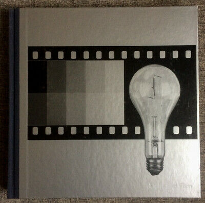 Time Life Books - Life Library Of Photography- Light & Film. Hardback  • 9.49£