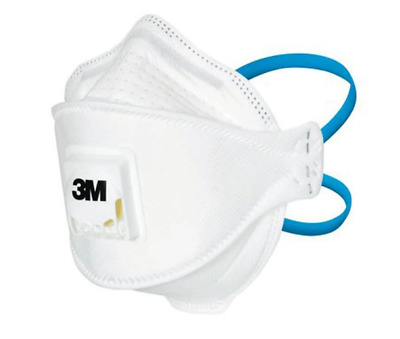 AU27.95 • Buy 3M High Quality Face Mask Respirator Model 9322A Fast Ship From MEL