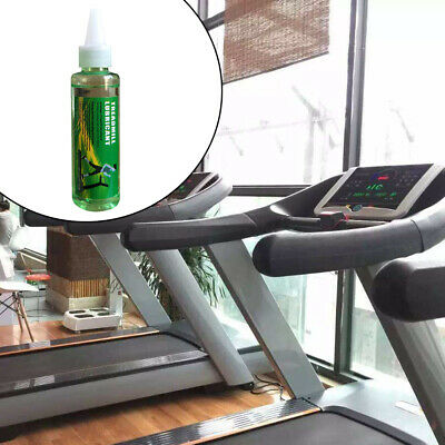 AU9.60 • Buy 60ML Treadmill Belt Lubricant Running Machine Lubricating Silicone Oil Lube