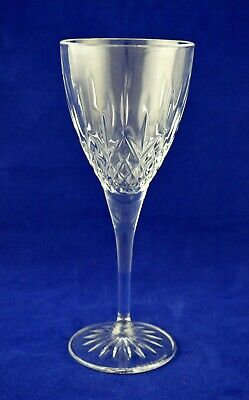 Royal Doulton Crystal  EARLSWOOD  Wine Glass - 20.5cms (8-1/8 ) Tall  • 14.50£