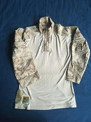 Usmc Frog Ensemble Ubac Shirt Size Small Reg • 19.99£