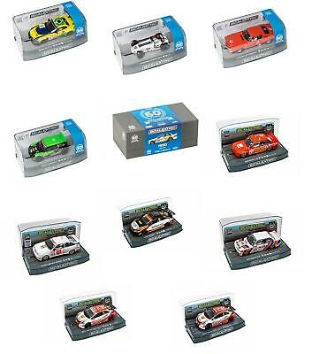 Scalextric Limited Edition Special Anniversary Slot Cars - Choose From Drop Down • 39.99£