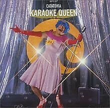 Karaoke Queen By Catatonia | CD | Condition Very Good • 2.35£