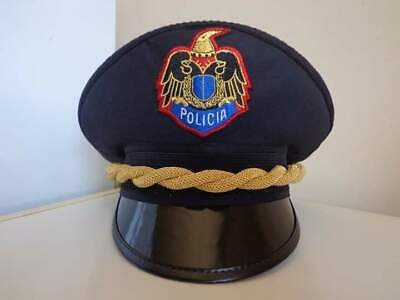 $ CDN100.22 • Buy Albania National Police Hat