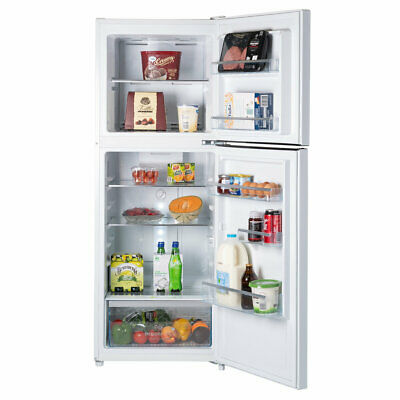 AU395 • Buy CHiQ 216L Frost Free Fridge CTM216W *5 Year Wty* ^Melbourne Metro Delivery Only*