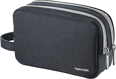 £27.23 • Buy TomTom Universal Travel Case For All 4.3, 5 And 6 Inch TomTom Satellite Devices