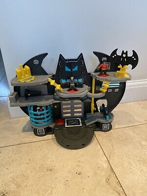 Batman Imaginext Bat Cave Playset  • 11.90£