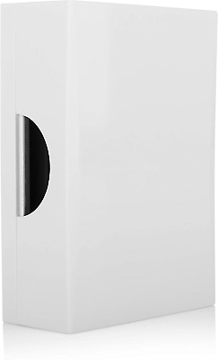 Byron 771 Wired Door Bell, White, Classic Sound • 9.57£
