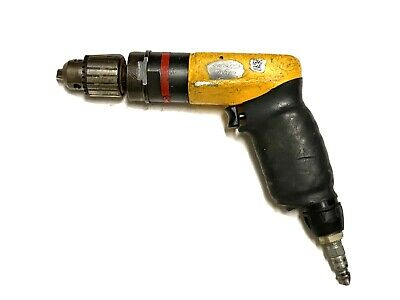 Atlas Copco Drill 1,300 Rpms With 3/8 Jacobs Chuck • 54.70£