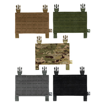 Viper VX Buckle Up Panel For Plate Carrier MOLLE Holder Airsoft Platform System • 12.90£