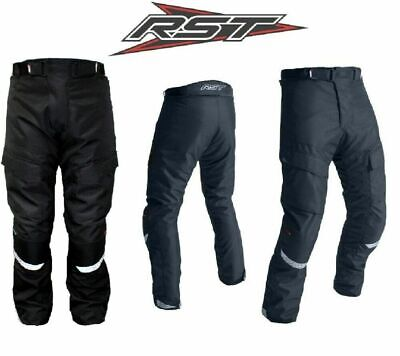 £79.99 • Buy RST Alpha 4 IV Touring Motorbike Textile Waterproof CE Approve Pant Jean Trouser