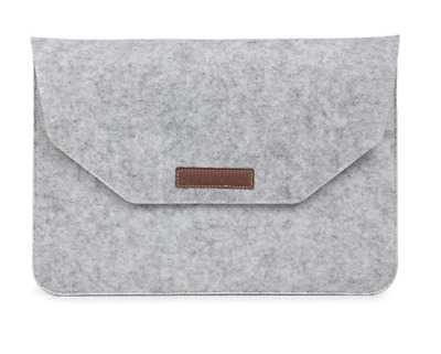 AU23.95 • Buy Laptop Sleeve Bag Case Pouch Cover For 12-15  Microsoft Surface Pro 3 4 5 6 7