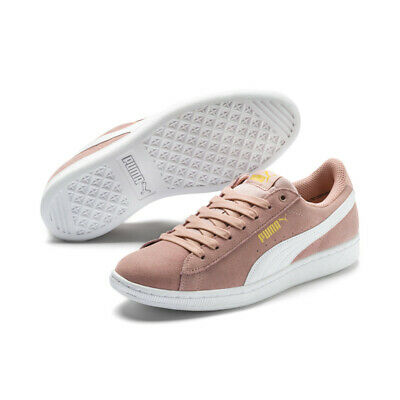 AU48.99 • Buy Puma Vikky Peach Softfoam Women's Trainers Shoes - Sneakers Joggers Runners NEW!