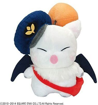 AU161.87 • Buy Final Fantasy XIV: A Realm Reborn Delivery Moogle Plush With In-Game Code