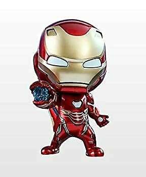 $ CDN383.64 • Buy Second Hand Cos Baby The Avengers End Game Size S Ironman Mark 50 Nano Repulsor