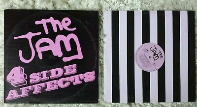 AU29 • Buy The Jam - 4 Side Affects - Town Called Malice - 2 X 12  Vinyl Single