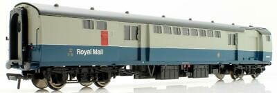 Bachmann 'oo' Gauge 39-425 Br Mk1 Pos Coach Post Office Sorting Van Blue & Grey • 39.50£