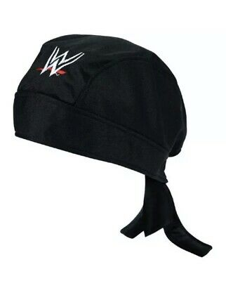 WWE Wrestling Bash Deluxe Cloth Hat Birthday Party Supplies Favors Costume • 2.89£