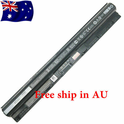 AU45.99 • Buy Genuine M5Y1K Battery For Inspiron 3451 3458 3551 3558 5551 5555 5558 5758 40Wh