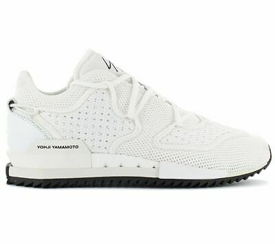 AU279.66 • Buy Adidas Y-3 Harigane II - Yohji Yamamoto - F97428 Men's Sneaker White Shoes New
