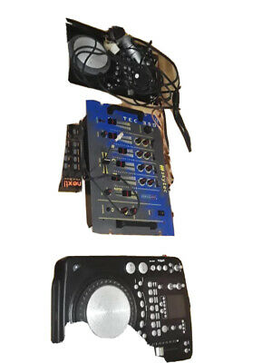£340 • Buy 2 Cd Players And Mixer