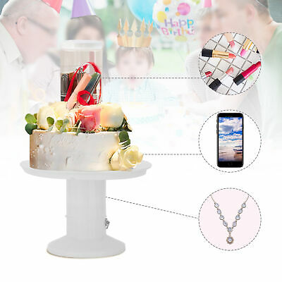 £17.39 • Buy 2 In1 Surprise Popping Cake Stand Kids Birthday Cake Holder Wedding Party Decor