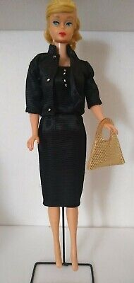 $ CDN278.92 • Buy Vintage Barbie Lemon Blonde Swirl Ponytail Doll With Outfit