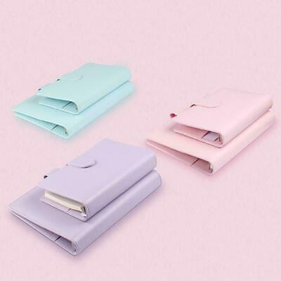 AU9.86 • Buy Classic Loose Leaf Ring Binder Notebook Planner Diary Notebook High Quali N2T4