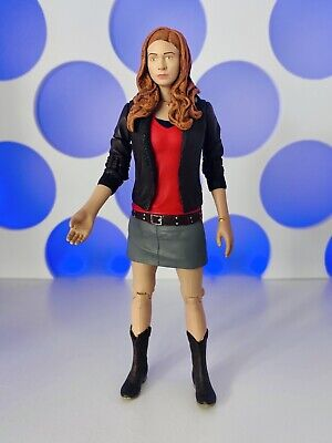 Amy Pond - Doctor Who Series 5 Action Figures 5  • 5.99£