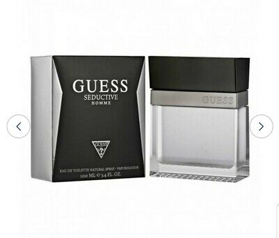 Guess Seductive Homme  EDT Spray 100ml • 21.99£