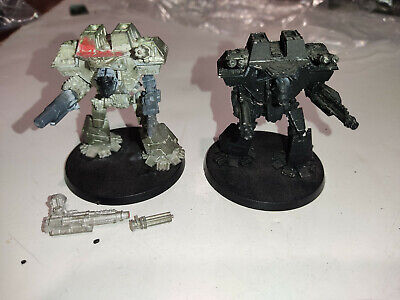 AU120 • Buy Warhammer 40k Epic Imperial Warlord Titans Metal - 1 Converted.